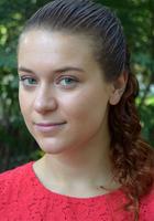 A photo of Julia, a Trigonometry tutor in Iowa