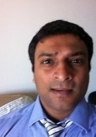 A photo of Hari, a SAT Writing and Language tutor in Orlando, FL