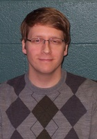 A photo of Alex, a tutor in Indian Trail, NC
