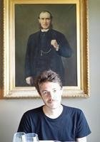 A photo of Alexander, a French tutor in Chesterton, IN