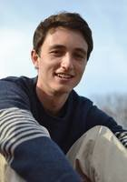 A photo of Ben, a tutor from Cornell University