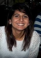 A photo of Eshita, a SAT Writing and Language tutor in Cincinnati, OH