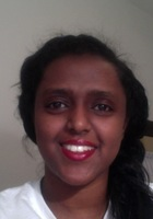 A photo of Mariamawit, a English tutor in Nevada