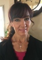 A photo of Maria, a SSAT tutor in Rio Rancho, NM