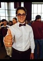 A photo of Zack, a tutor from Texas A & M University-College Station