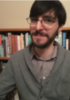 A photo of Michael, a tutor in Norwich, CT