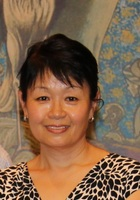 A photo of Jane, a Mandarin Chinese tutor in Dayton, OH
