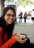 New York City, NY ACT Writing tutor Lekha
