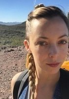 A photo of Katie, a SAT tutor in Tucson, AZ