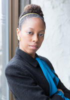 A photo of Leslie, a tutor from Hampton University