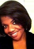 A photo of Quinita, a tutor from Savannah State University