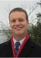 A photo of Jason, a LSAT tutor in University of Louisville, KY
