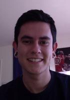 A photo of Daniel, a Pre-Calculus tutor in Santa Barbara, CA