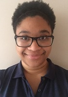 A photo of Kimberly, a SAT tutor in Philadelphia, PA