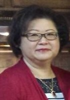 A photo of Lulu, a Mandarin Chinese tutor in Eastern Michigan University, MI