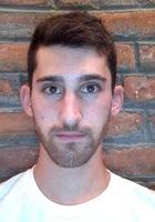 A photo of Matthew, a Spanish tutor in Norman, OK