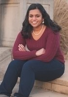 A photo of Radhika, a tutor in Phoenixville, PA