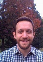 Memphis, TN LSAT tutor named Nicholas