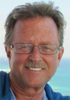 A photo of Brett, a tutor from Kean University