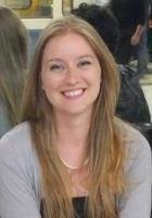 A photo of Christina, a GRE tutor in Irvine, CA
