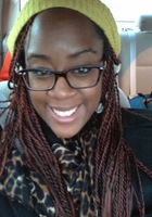 A photo of Nnenna, a tutor from Prairie View A & M University