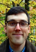 A photo of Evan, a tutor from Kenyon College