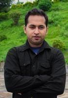 A photo of Bikrant, a tutor from Saint Cloud State University