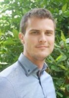 A photo of Paul, a tutor from Louisiana Tech University