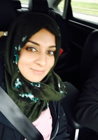 A photo of Shazia, a English tutor in McKinney, TX