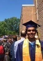 A photo of Vignesh, a Science tutor in New Jersey