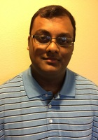 A photo of Vishaal, a SAT Reading tutor in Paradise, NV