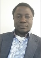 A photo of Richmond, a tutor from University of Lagos, Nigeria