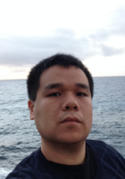 A photo of Chong, a LSAT tutor in Hawaii