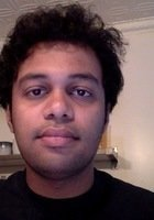 A photo of Arun, a SSAT prep tutor in New York City, NY