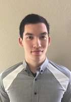A photo of Tyler, a English tutor in Arcadia, CA