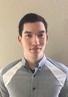 A photo of Tyler, a French tutor in Baldwin Park, CA