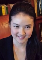 A photo of Sophie, a Mandarin Chinese tutor in Meriden, CT