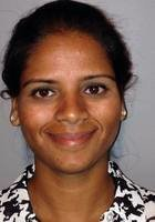 A photo of Suchitra, a PSAT tutor in Bethlehem, PA