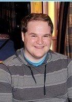 A photo of James, a tutor from Stony Brook University
