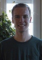 A photo of William, a Physics tutor in The University of New Mexico, NM