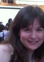 A photo of Natalie, a ACT Writing tutor in New Haven, CT