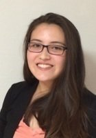 A photo of Meagan, a Japanese tutor in Bowie, MD