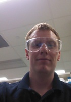 A photo of Nigel, a Physical Chemistry tutor in Cincinnati, OH