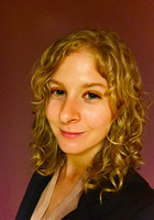 A photo of Elise, a Latin tutor in Cheektowaga, NY