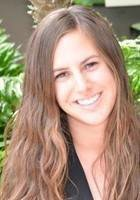 A photo of Natalie, a French tutor in Largo, FL