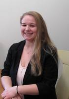 A photo of Heather, a GRE tutor in Syracuse, NY