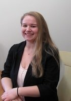 A photo of Heather, a GRE tutor in Clay, NY