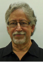 A photo of Ron, a tutor from Northwestern University