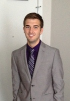 A photo of Michael, a MCAT tutor in Overland Park, KS