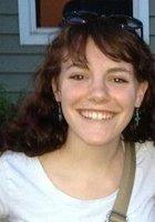 A photo of Sara, a tutor from University of Dayton